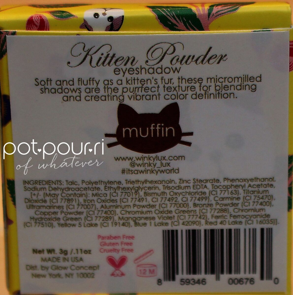 Winky-lux-kitten-powder-eyeshadow-muffin