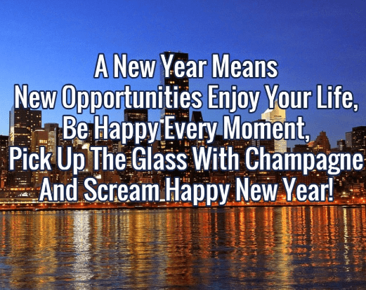 best new year quotes 2018