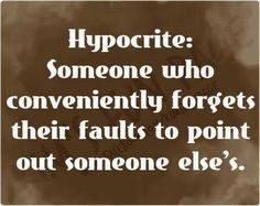 blame-hypocrite-conveniently-forgets-their-own-faults