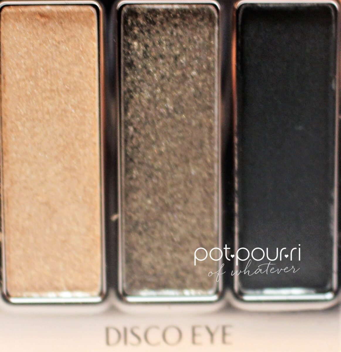 Disco Look Shadows