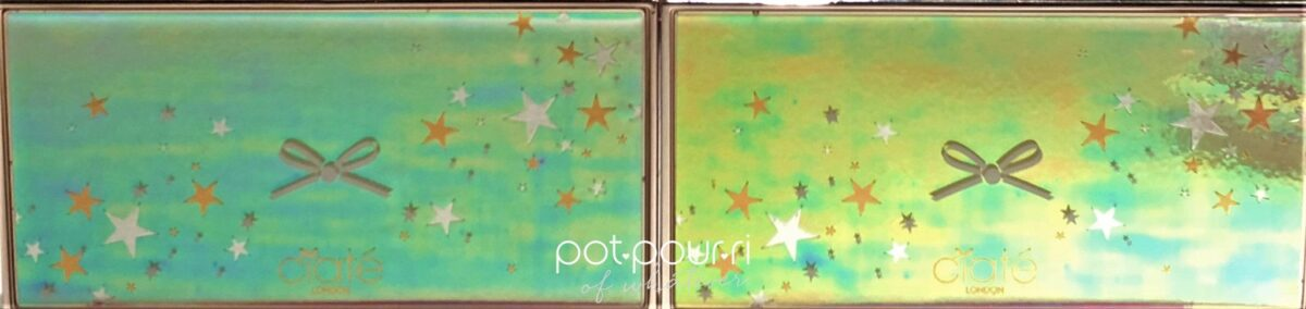COLOR CHANGING CIATE ASTROLIGHTS COMPACTS