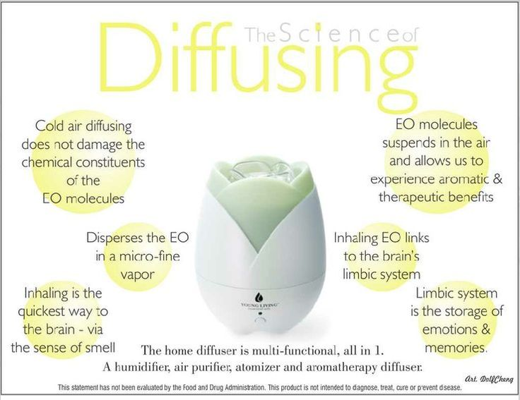 Why You Ll Need An Essential Oil Diffuser This Winter
