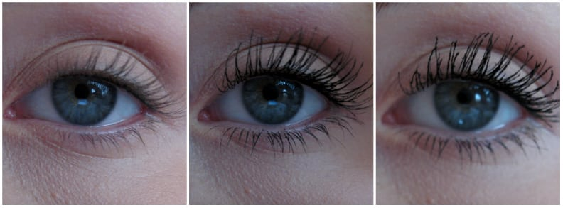 high impact lashes trending