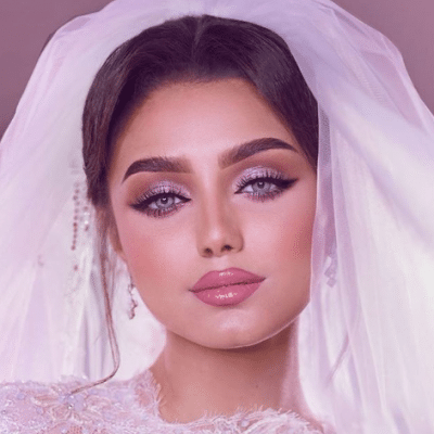 wedding eyes