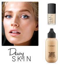 Dewy Skin