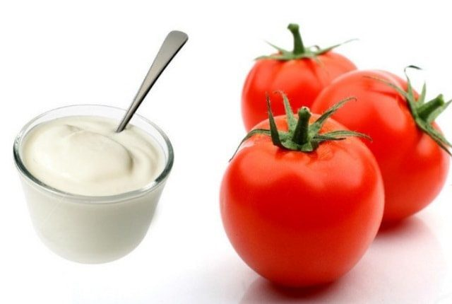 homemade-Tomato-and-Yogurt-Face-Pack