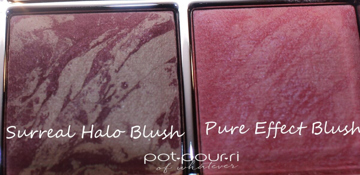 Ambient Blushes