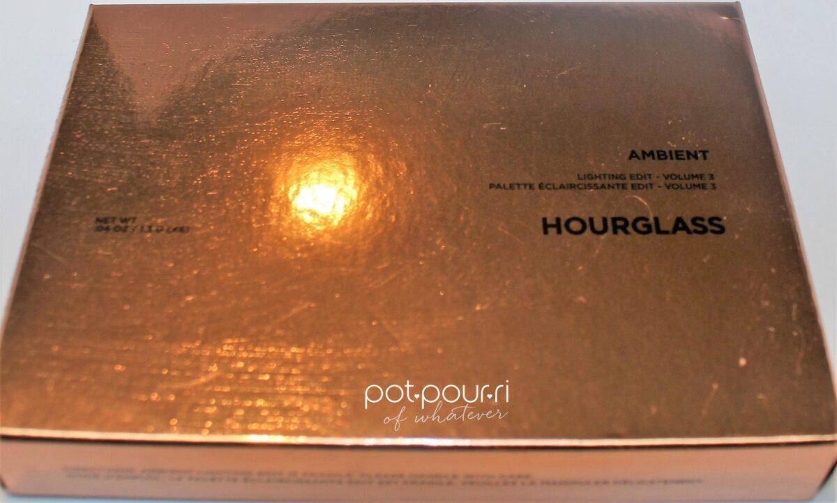 Ambient Lighting Edit packaging Vol.3
