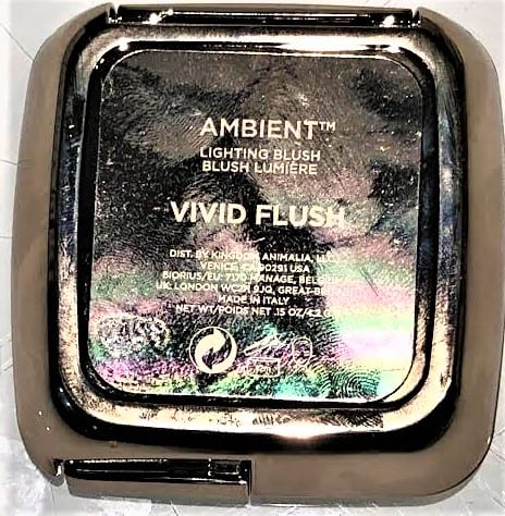 AMBIENT LIGHTING LUNAR NEW YEAR BLUSH VIVID FLUSH