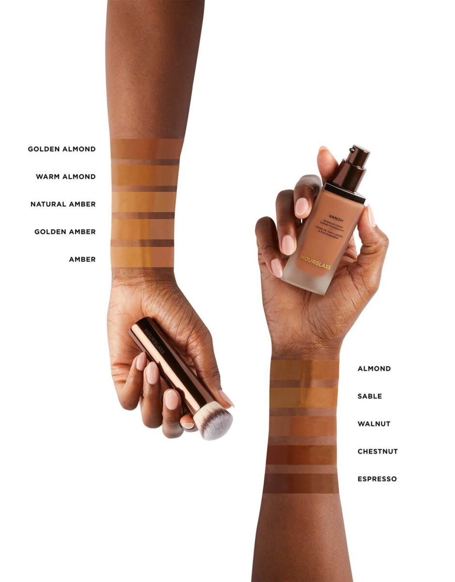 SWATCH CHART COURTESY OF SEPHORA-NO COPYRIGHT INFRINGEMENT INTENDED