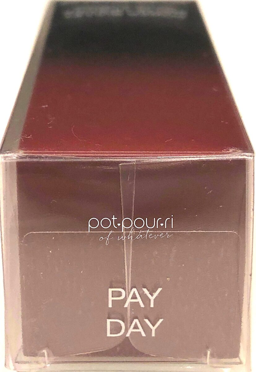 PAY DAY PACKAGING