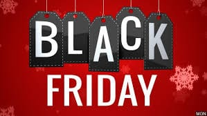 HAVE FUN ON BLACK FRIDAY, I HOPE YOU GET SOME GREAT DEALS, AND LOTS OF YOUR SHOPPING OUT OF THE WAY!