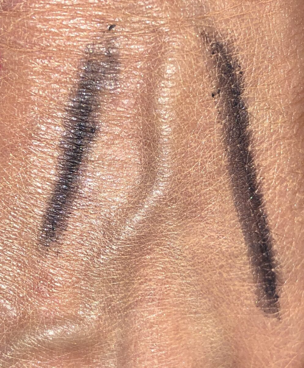 SWATCHES OF GREASE HYDRA LINER