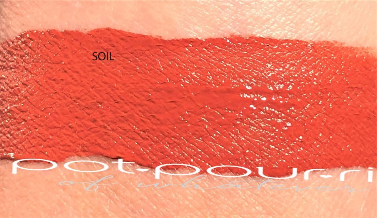 jUVIA'S-PLACE-SWATCH-SOIL-LIQUID-LIPSTICK-FESTIVAL-COLLECTION