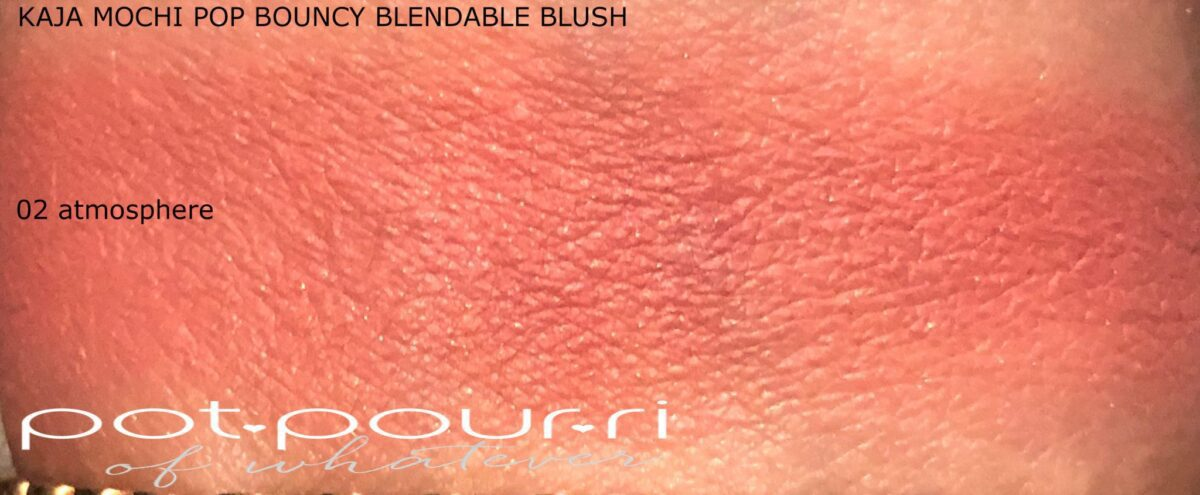 SWATCH 02 ATMOSPHERE BLUSH