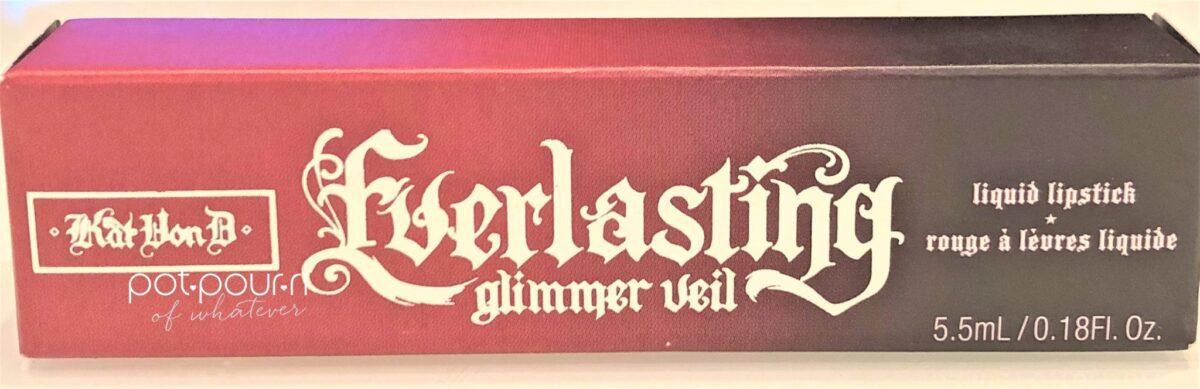 LOLITA EVERLASTING GLIMMER VEIL SHIMMERING