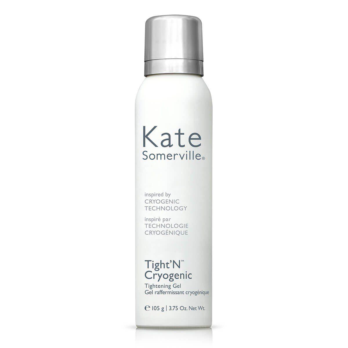 kate somerville-cryogenic-technology-gel-tightening-bottle