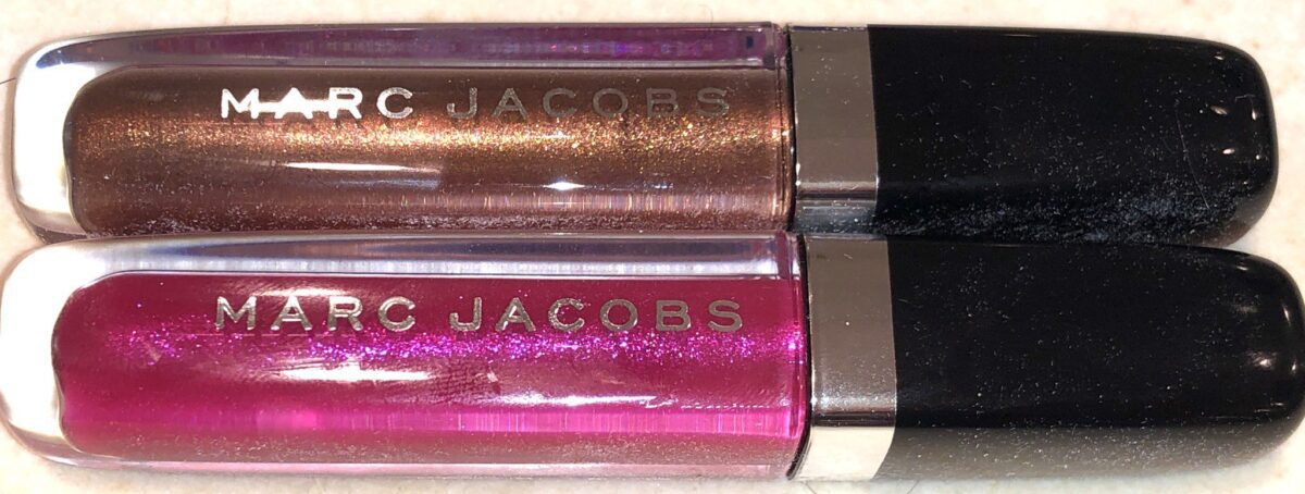 ENAMORED WITH PRIDE LIPGLOSS TUBES