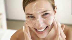 moisturize your skin a.m. and p.m.