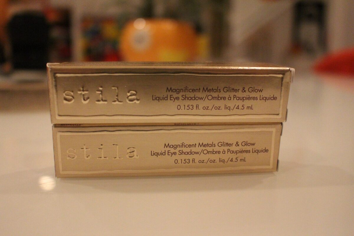 stila-2-boxes-magnificant-metallics-and-glitter-liquid-shadow-packaging