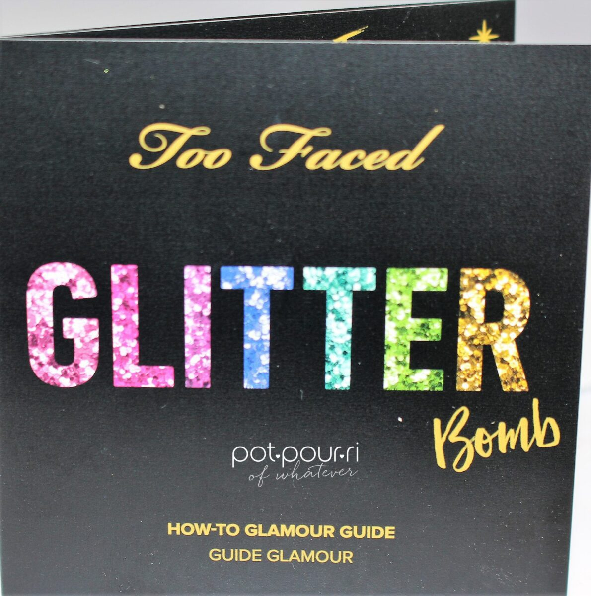 two-faced-glitter-bomb-instruction-booklet